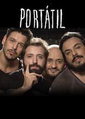 Search netflix Portátil